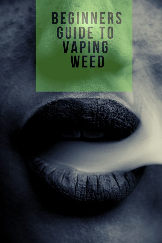 Beginners Guide to Vaping Cannabis - The Place to Start 11