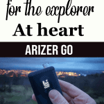 Arizer Go Review - A Simple Dry Herb Vaporizer Everyone Should Own 1