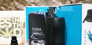 My Review of the Boundless tera V3
