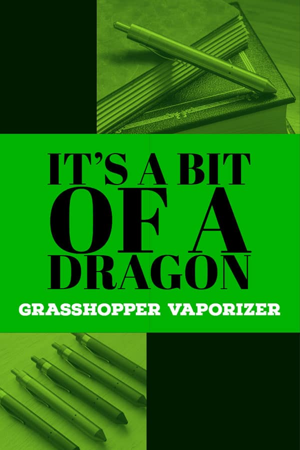 Grasshopper Portable Vaporizer Review - It's Worth A Look 7
