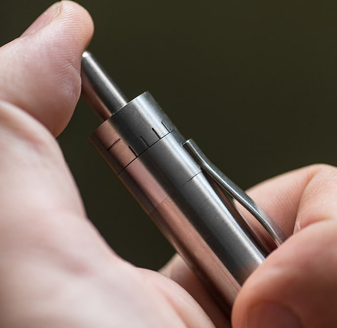 Grasshopper Portable Vaporizer Review - It's Worth A Look 3