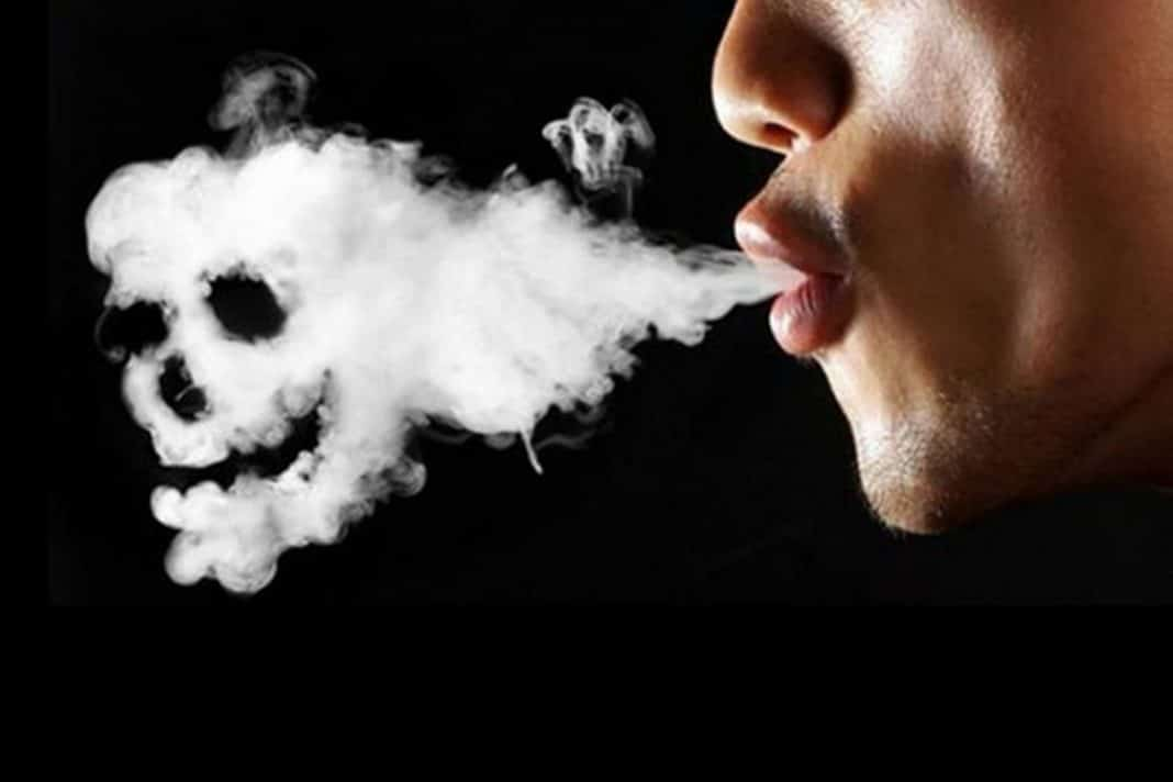 Is Vaping Cannabis Bad for Your Lungs? + Comparison to Smoking