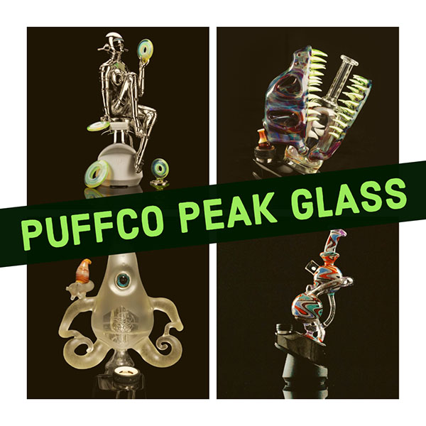Puffco Peak Review - It's a Bit of a Disappointment for Me 5