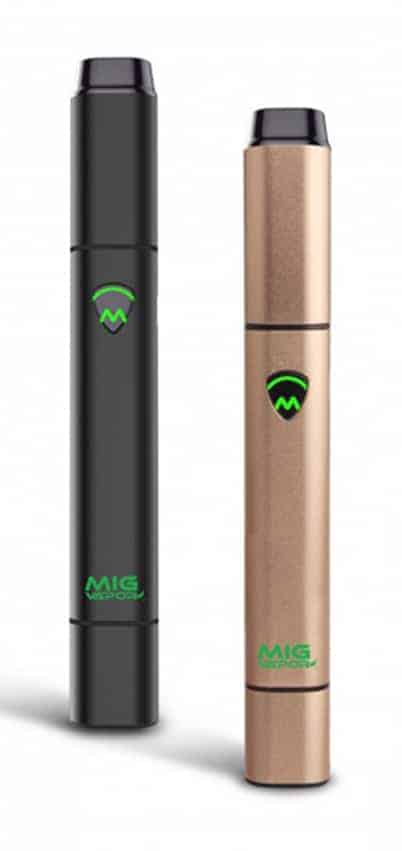 Best Cannabis Wax Dab Pens (Sept) 2019 - With Dab Pen Guide 5